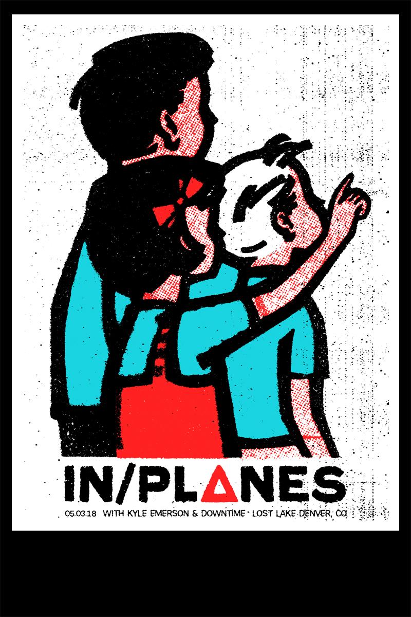 InPlanes