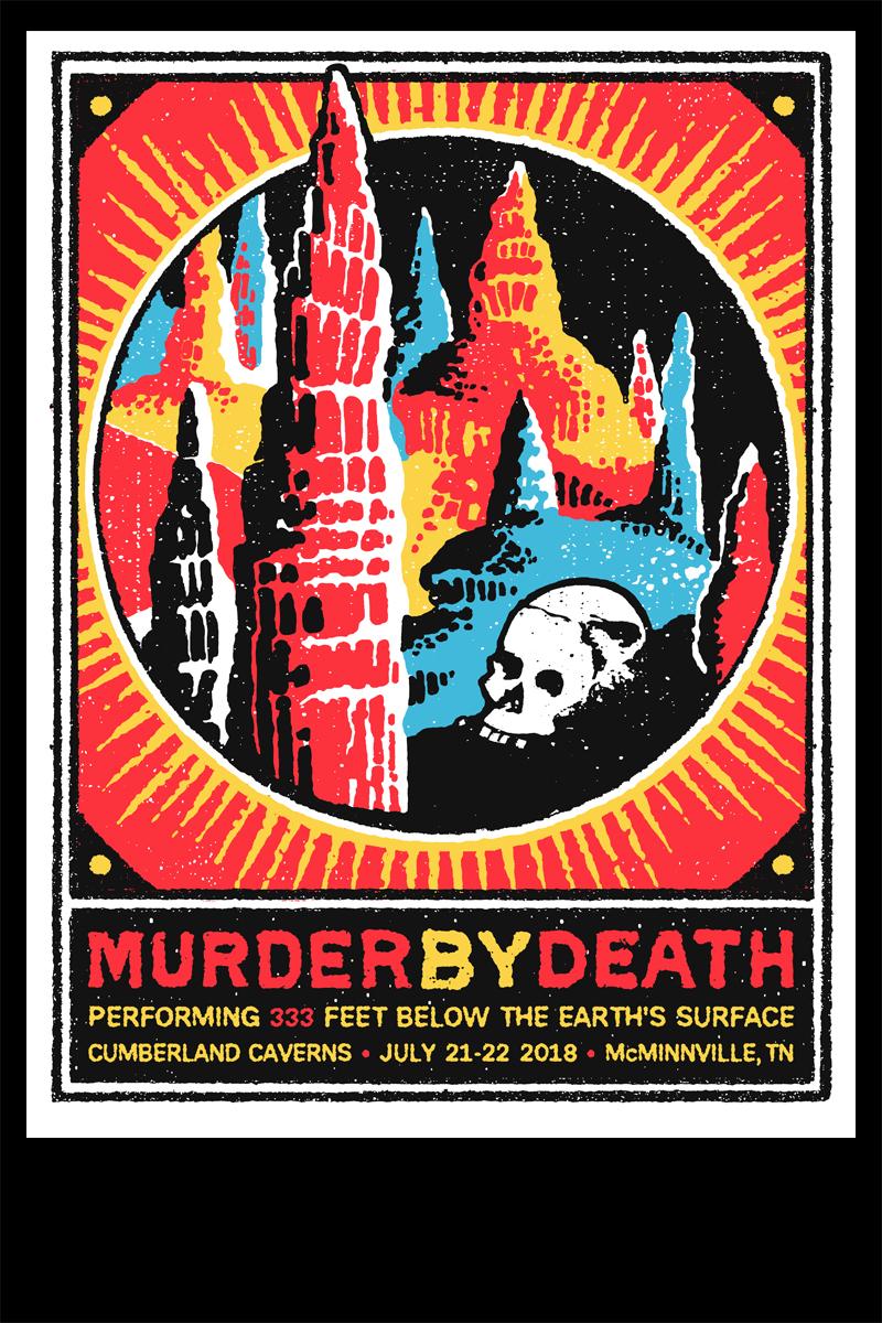 Murderbydeath